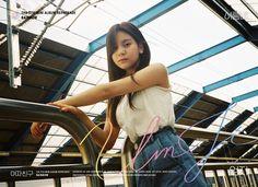 G-Friend release SinB and Umji's teaser images for 'Rainbow' South Korean Girls, Korean Girl Groups, Gfriend Album, Kim Ye Won, Rainbow Photo, Photoshoot Images, Summer Rain, Song One, G Friend