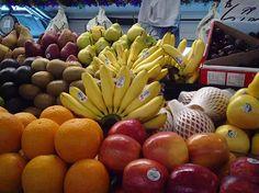 Frutas   Restaurante autoservicio Beach Solpor en Lugo