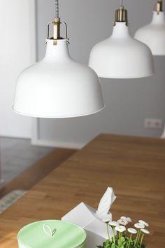 Wundervolle Tischbeleuchtung