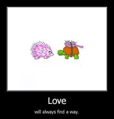 true love :)