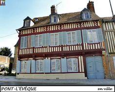 Pont-l'Évêque -  Calvados
