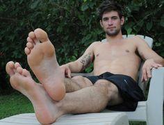 Talk Ben foot porn pics for council
