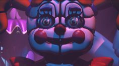 FNAF: sister location baby