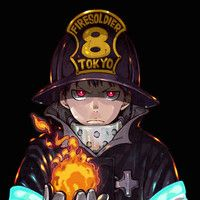 """Crunchyroll - """"Soul Eater"""" Manga Author Prepares to Launch New SF Firefighting Series"""