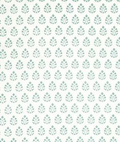 240773 Belle Bloom Water by Robert Allen Vintage Floral Wallpapers, Robert Allen Fabric, Modern Colors, Fabric Samples, Fabric Wallpaper, Floral Fabric, Spring Colors, Shades Of Green, Fabric Patterns