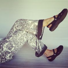 Photo by mmagoli Winter Collection, Heeled Mules, Heels, Fashion, Heel, Moda, Fashion Styles, Shoes Heels, Fasion
