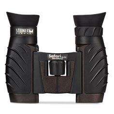 Steiner Safari Ultrasharp 8x22 Binocular 2210 $169.99 at ogbroker!