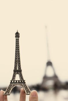Eiffel tower.....Paris