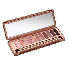 Urban Decay Naked 3 Palette ($52)