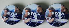 Nivea Dosen Schönheit ist / Russland, Slowenien, Deutschland; auch in anderen Ländern erschienen