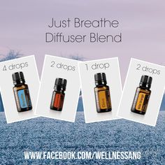 Are you still using candles, sprays and wall plugins to fragrance your home?  Consider diffusing essential oils instead.  It's easy, safe and cost effective, too!  Plus, essential oils can be used for much more than just diffusing.  Each 15ml bottle of dōTERRA essential oil contains approximately 250 drops and the 5ml bottle has around 85 drops.  This is one of my favorite oil blends to diffuse.  I am diffusing it now and my house smells amazing!  #WellnessAng #Natural #WellnessAdvocate… Doterra Essential Oils, Essential Oil Diffuser, Doterra Breathe, Doterra Peppermint, Just Breathe, House Smells, Diffuser Blends, Sprays, It's Easy
