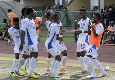 Azeez optimistic about Enyimba's chances in Egypt
