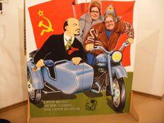 Lenin-tintamareski