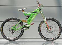 Downhill Bike, Mountain Biking, Bicycle, Artwork, Image, Sport Bikes, Cycling Art, Dibujo, Sports