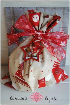 Variation gourmande autour du chocolat + étiquettes cadeaux imprimables -