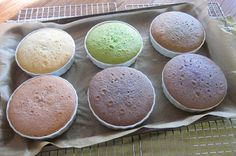 How To: Make Natural Food Dyes for Organic Baked Goods Without a Juicer