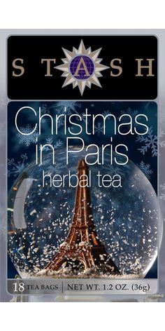 Stash Christmas Eve Tea | Christmas eve, Teas and Tangier