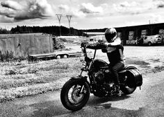 """Harley Davidson sportster fortyeight 12"""" apes"""