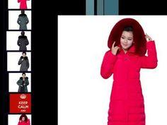 Basic-Editions Genuine Brand 2016 Fashion new winter jacket parkas for women Down & Parkas 13W-54 Fr