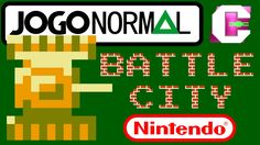 Battle City (Nintendo): Pac-Tanque!