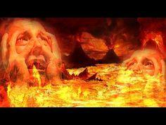 ¿Dónde está ubicado el Infierno? - Que dice la Sagrada Biblia?