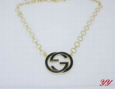 Gucci Necklace-020 Cheap Gucci, Gold Necklace, Pendant Necklace, Valentine Day Gifts, Chanel, Stuff To Buy, Jewelry, Gold Pendant Necklace, Jewlery