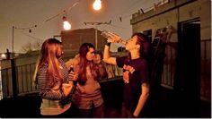 """Tomar hasta """"quebrar"""", una moda peligrosa entre los jóvenes - http://lea-noticias.com/2015/09/26/tomar-hasta-quebrar-una-moda-peligrosa-entre-los-jovenes/"""
