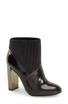 Calvin Klein 'Klara' Bootie (Women)   Nordstrom