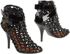 Ankle Boots - Lyst
