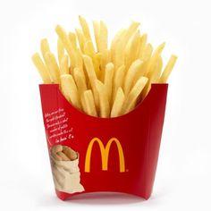 McDonald's on Pinterest