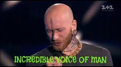 INCREDIBLE MALE VOICES IN BLIND AUDITIONS .....BONUS TRACK  EXTRA GIFT T...