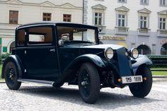 Tatra 57 Tudor 1932