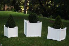 Adirondack Chairs Aust - Planter Boxes