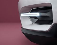 Volvo unveiled two new concepts it says are big hints of what its new 40 series small cars will look like when they start to appear in 2017.