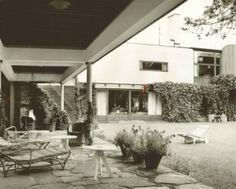 Architecture | Villa Mairea