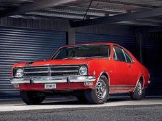 Holden HK Monaro GTS 327 Australian Muscle Cars, Aussie Muscle Cars, American Muscle Cars, Best Muscle Cars, Camaro Zl1, Chevrolet Camaro, Holden Torana, Car Fuel, Jaguar F Type