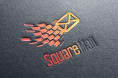 Social Network Icons, Social Media Icons, Professional Logo Design, Logo Concept, Coreldraw, Lettering, Drawing Letters, Social Icons, Brush Lettering