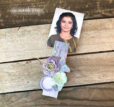 Pinza Mint Lilac