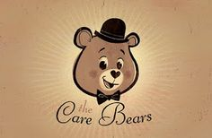 What if the Care Bears had been around in the 30's?