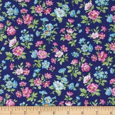 Online Shopping for Home Decor, Apparel, Quilting & Designer Fabric Og Dolls, Calico Fabric, Fabulous Fabrics, Cool Fabric, Graphic Patterns, Textures Patterns, Shades Of Blue, Accent Decor, Pink And Green