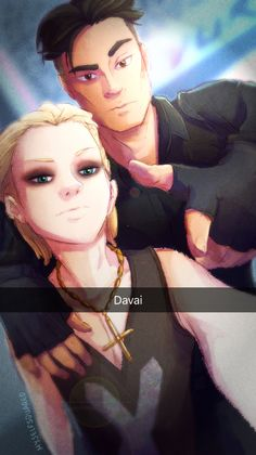 """These two will be the end of me and Yurio with eye shadow is more than I ever asked for. Here's a post """"Welcome to the Madness"""" selfie."""
