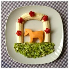 #kids mealtime #kidsmeals delicious meals #funmeals . See more inspirations at www.circu.net