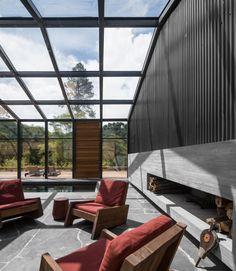 Een huis tussen de boomtoppen middenin de bergen van Brazilië - Roomed   roomed.nl
