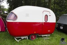 and break clear away, once in awhile, and climb a mountain or spend a week in the woods. Travel Trailer Camping, Travel Trailers, Classic Campers, Antwerp, Van, Vintage, Camper Trailers, Vintage Comics, Single Wide