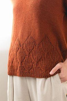 Sweater Knitting Patterns, Knitting Stitches, Knitting Designs, Knit Patterns, Hand Knitting, Knitting Ideas, Ravelry, Mulberry Silk, Pulls