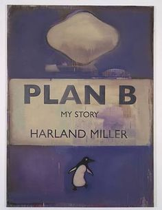 In between days: Harland Miller's International Lonely Guy, 2004