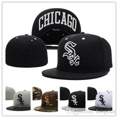 bfca680cf01 Cool Chicago Baseball Cap Thousands Style Hat For Men