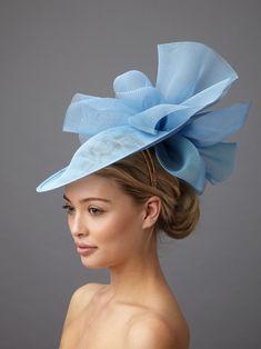 Havilland Dish Hat - Hostie Hats