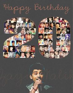 You growed up too fast but i will always love you zayn :)