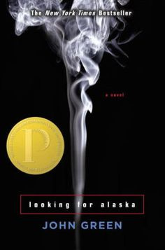 """Looking For Alaska"" book by John Green Ya Books, Good Books, Books To Read, Amazing Books, Looking For Alaska Book, Finding Alaska, John Green Books, Six Words, Books For Teens"